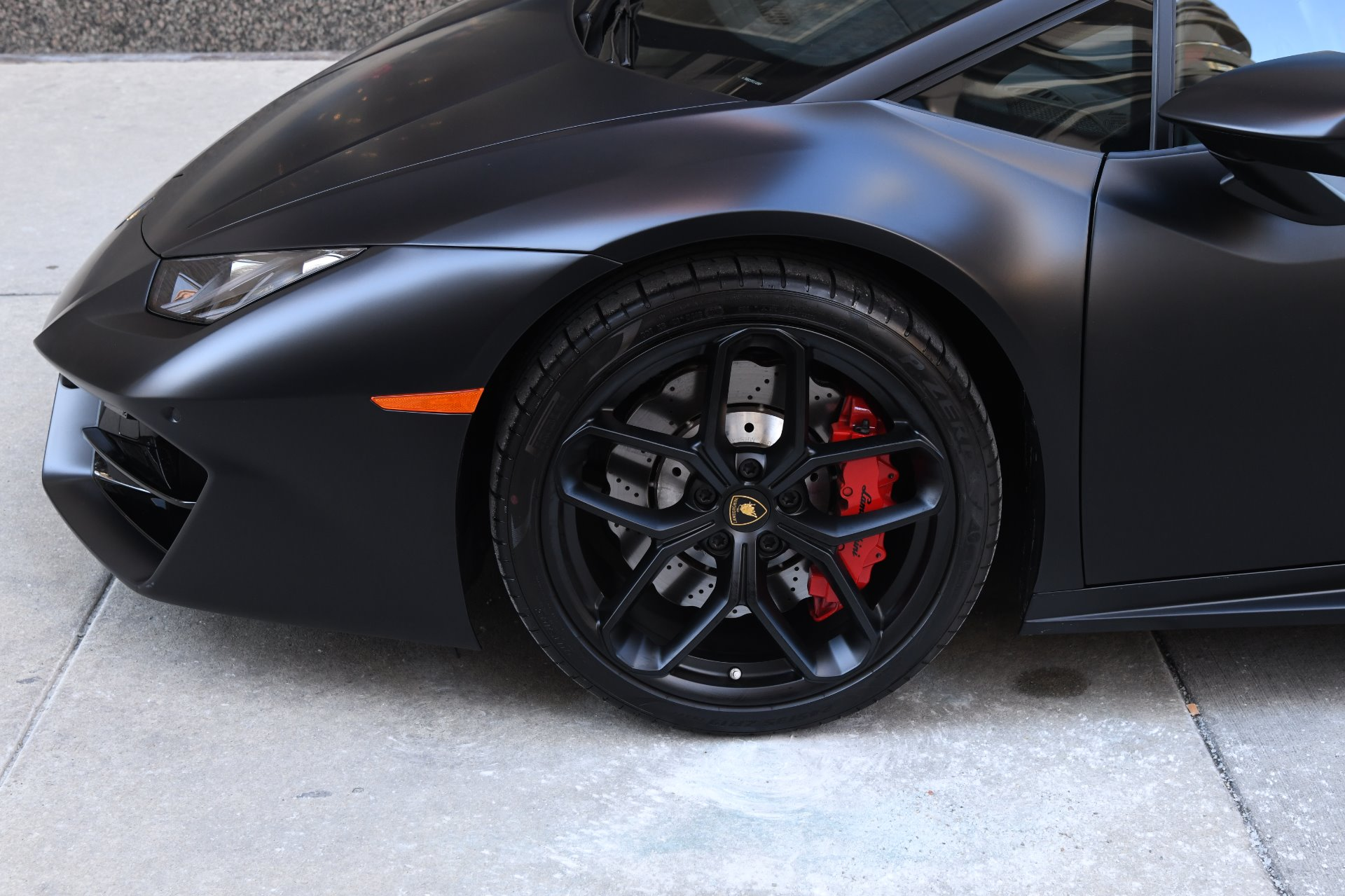 Used 2018 Lamborghini Huracan LP 580-2 | Chicago, IL