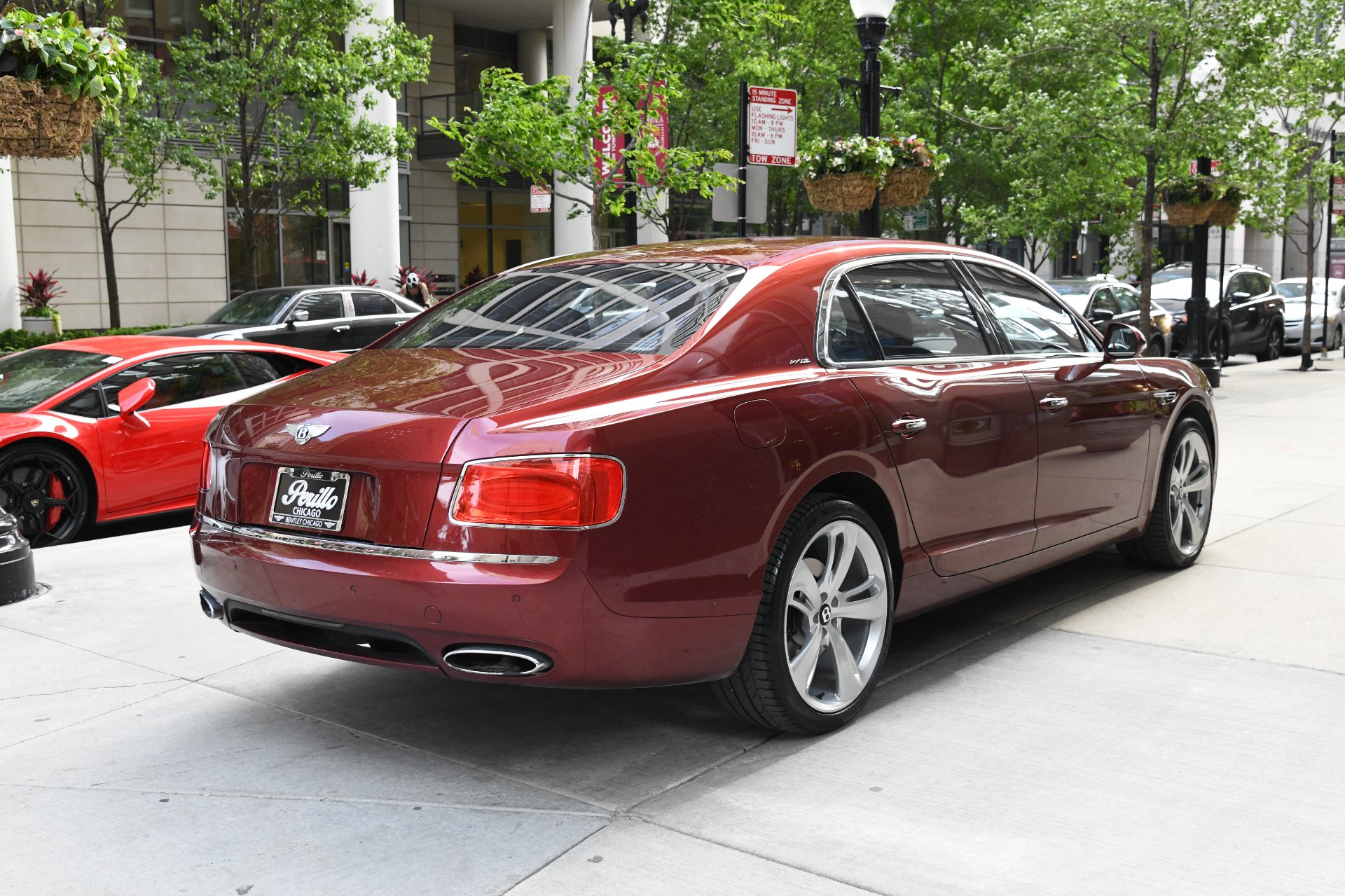 Used 2016 Bentley Flying Spur W12 Mulliner  | Chicago, IL