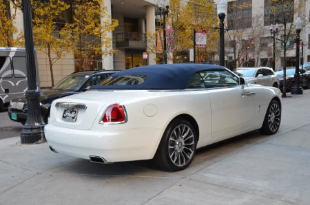 New 2018 Rolls-Royce Dawn  | Chicago, IL