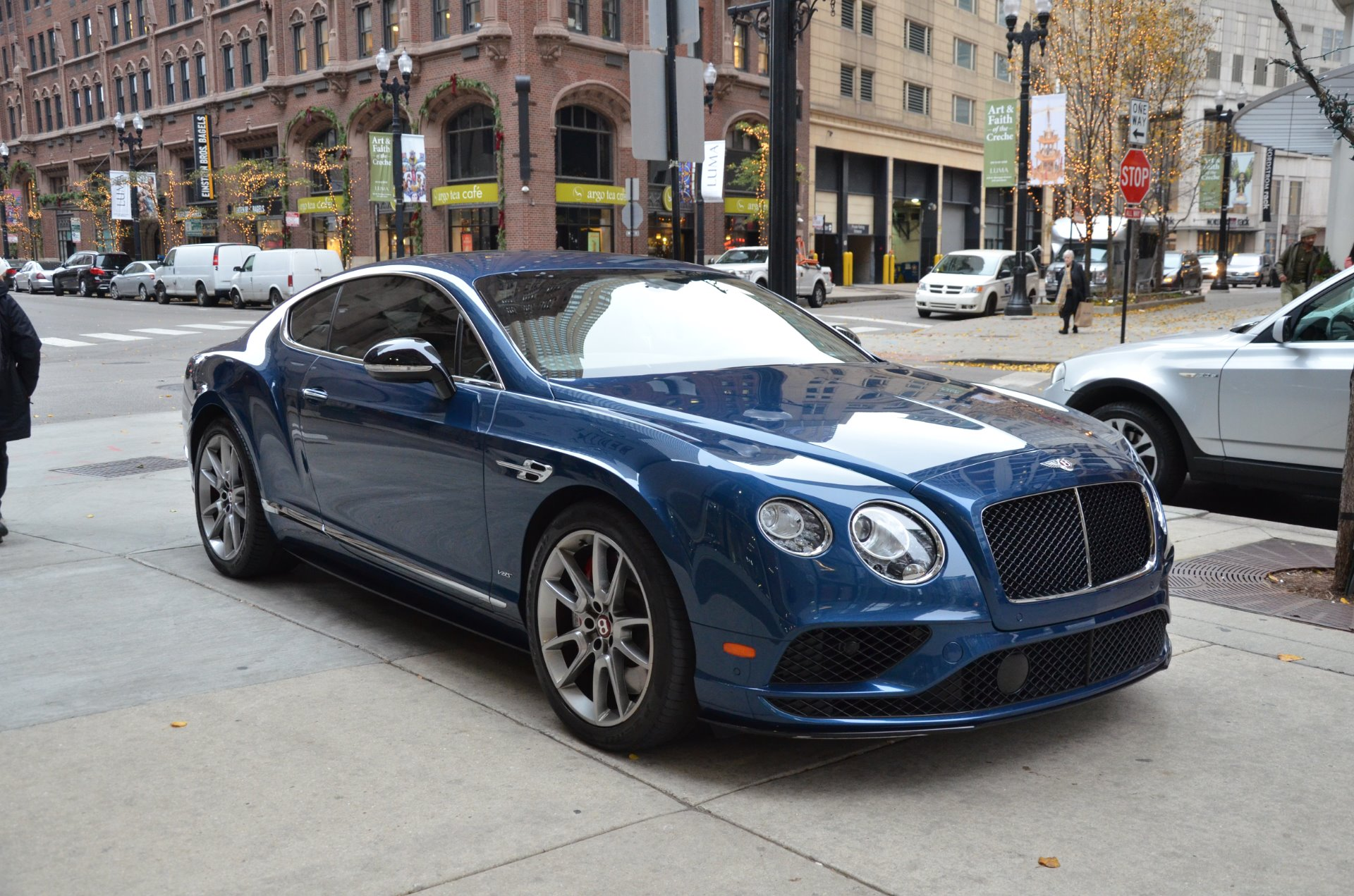 2016 Bentley Continental GT V8 S Stock # GC2227 for sale near ...