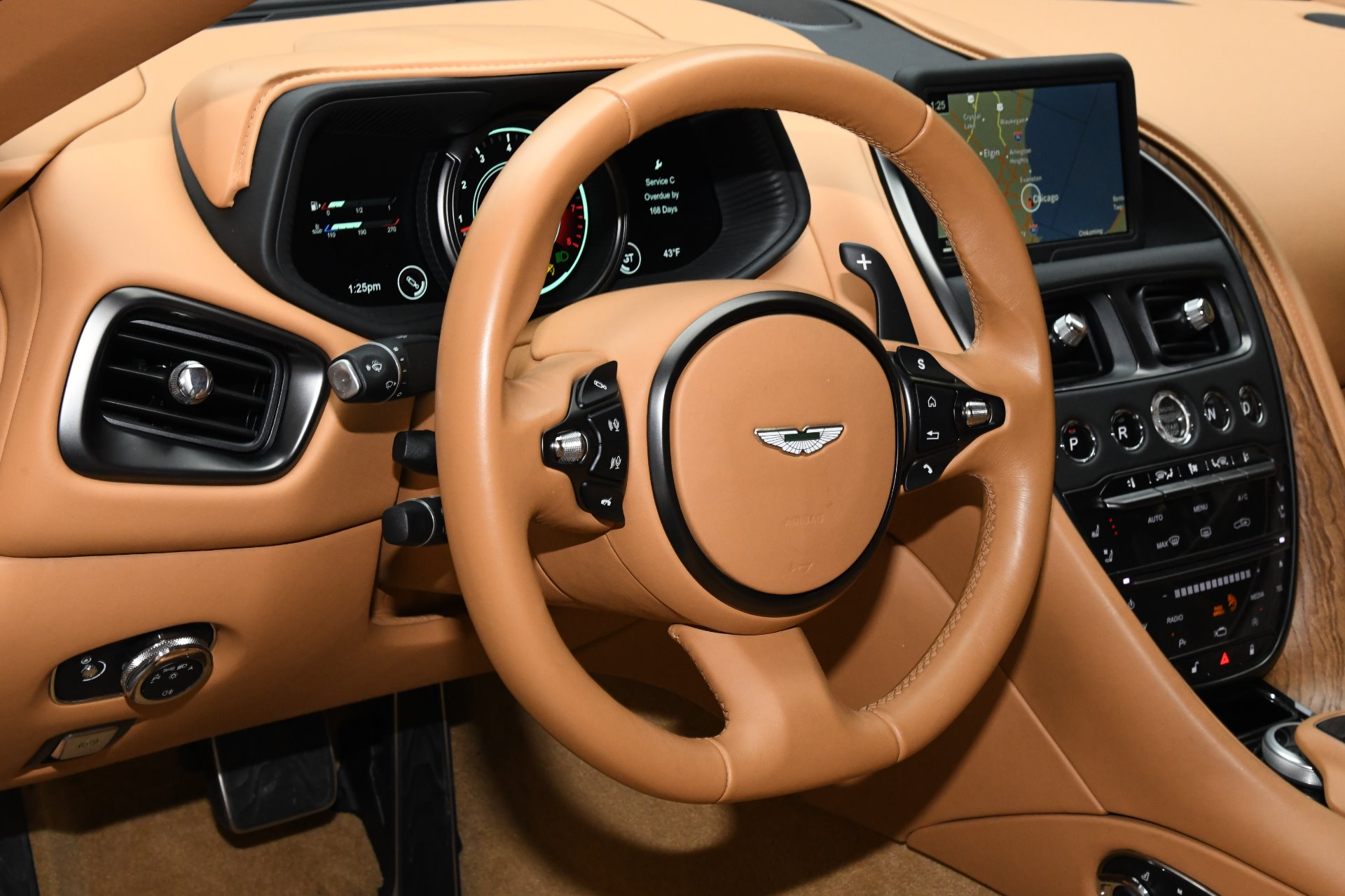 Used 2017 Aston Martin DB11  | Chicago, IL