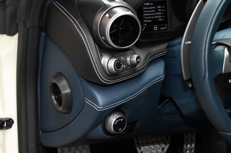 Used 2017 Ferrari GTC4Lusso  | Chicago, IL