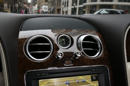 New 2018 Bentley Continental GTC    Chicago, IL