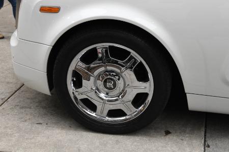 Used 2009 Rolls-Royce Phantom Coupe  | Chicago, IL