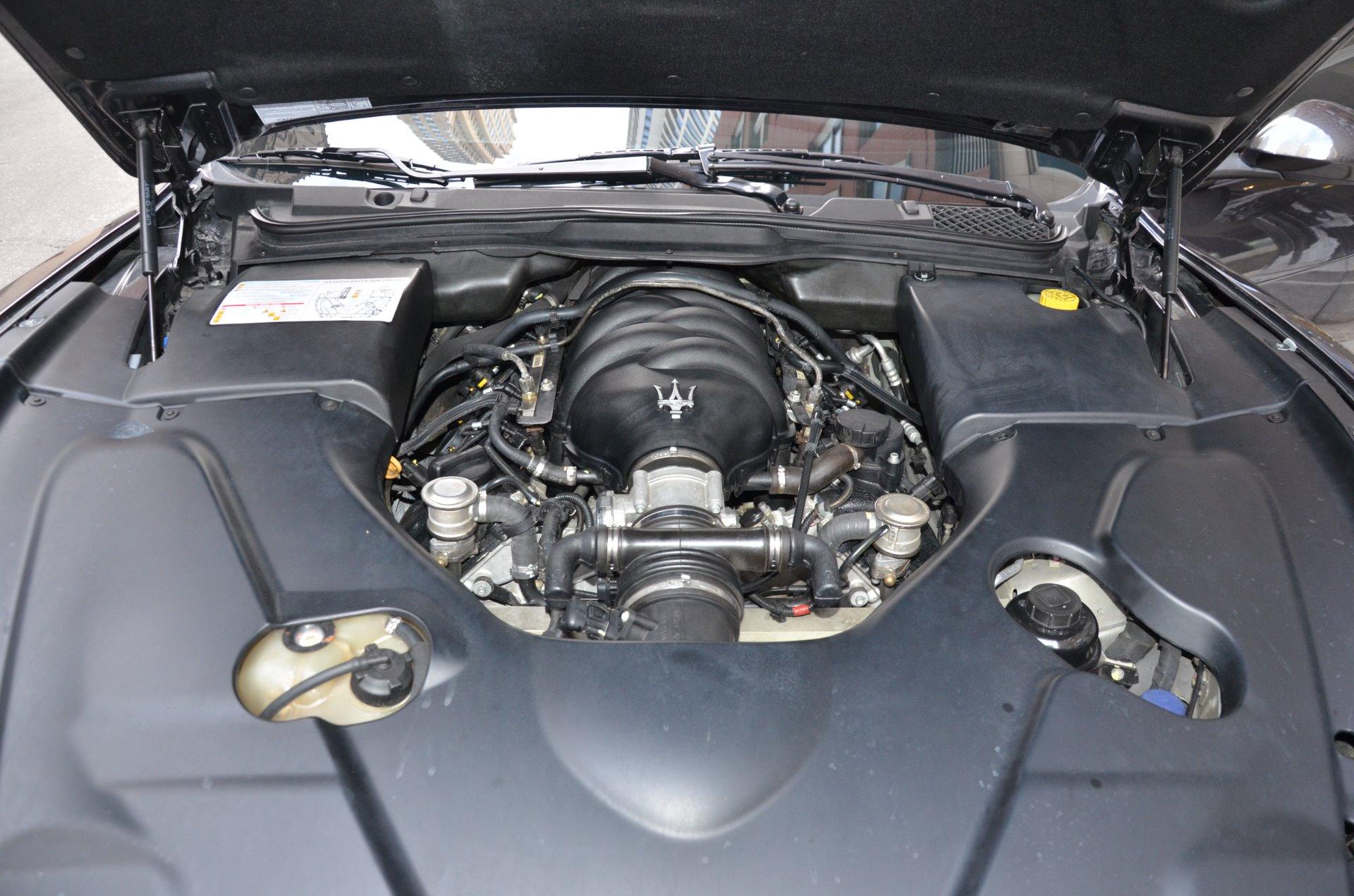 Used 2008 Maserati GranTurismo  | Chicago, IL