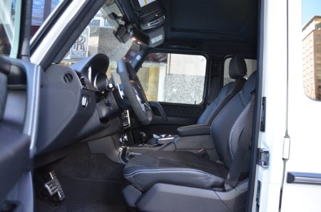 Used 2018 Mercedes-Benz G-Class G550 4x4 | Chicago, IL