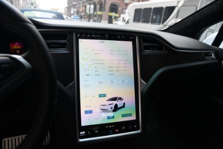Used 2017 Tesla Model X P100D | Chicago, IL