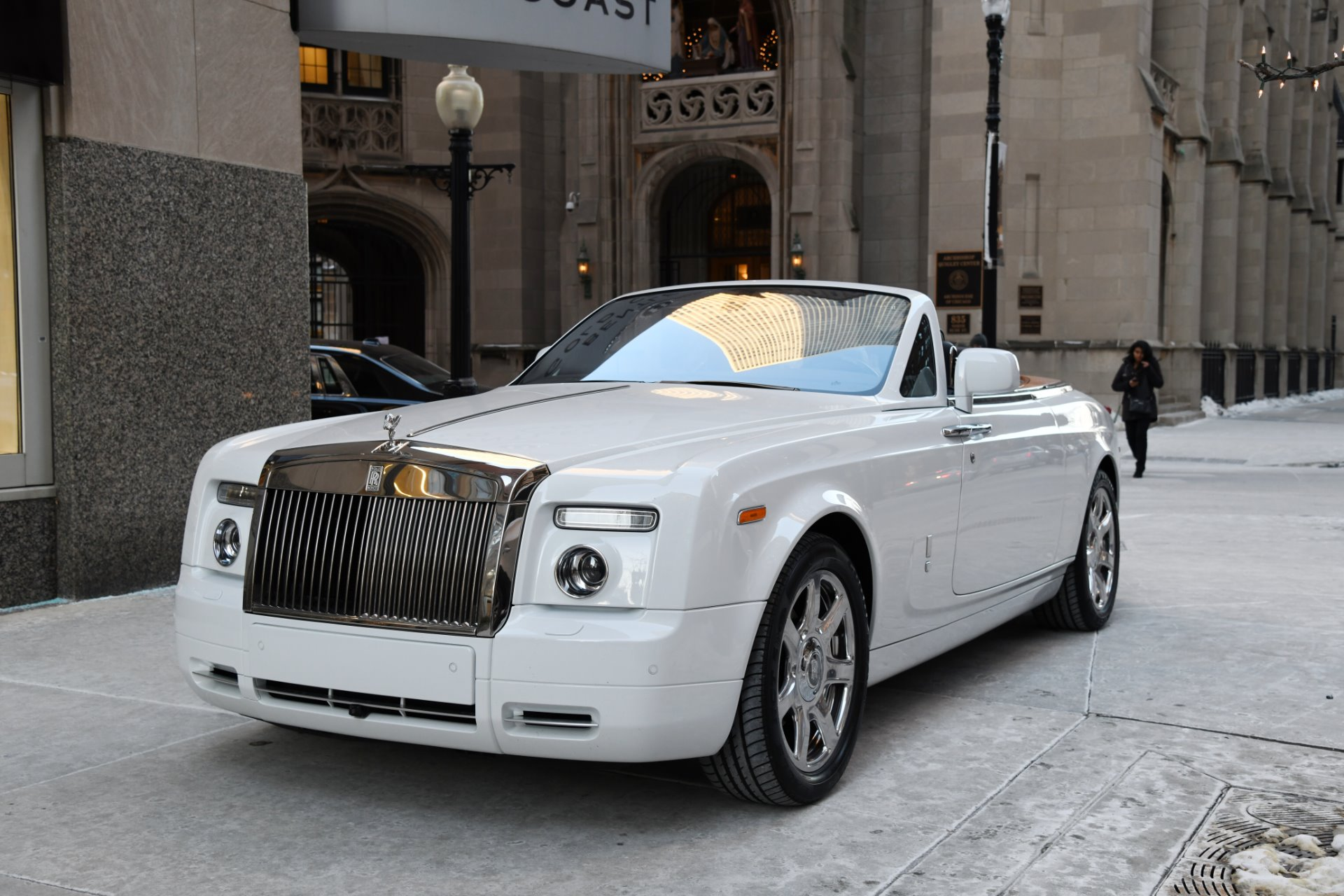 Used 2011 Rolls-Royce Phantom Drophead Coupe  | Chicago, IL