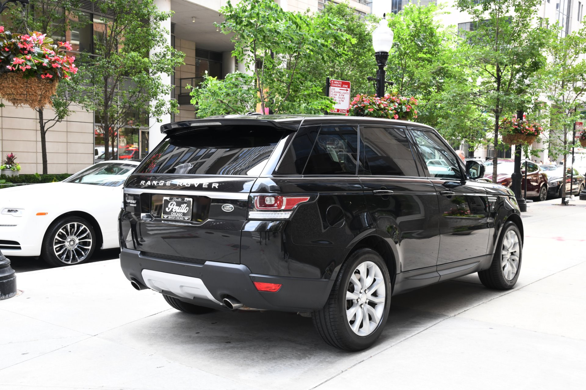 Used 2014 Land Rover Range Rover Sport HSE | Chicago, IL