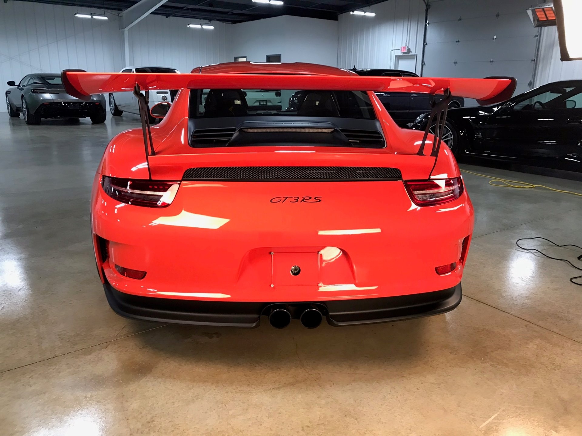 Used 2016 Porsche 911 GT3 RS | Chicago, IL