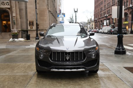 Used 2018 Maserati Levante GranLusso | Chicago, IL
