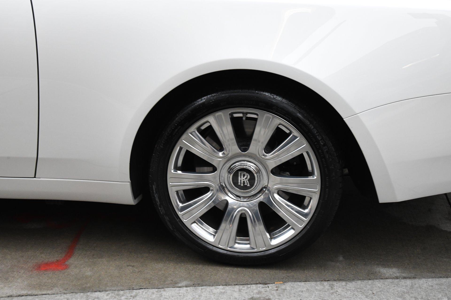 Used 2018 Rolls-Royce Wraith    Chicago, IL