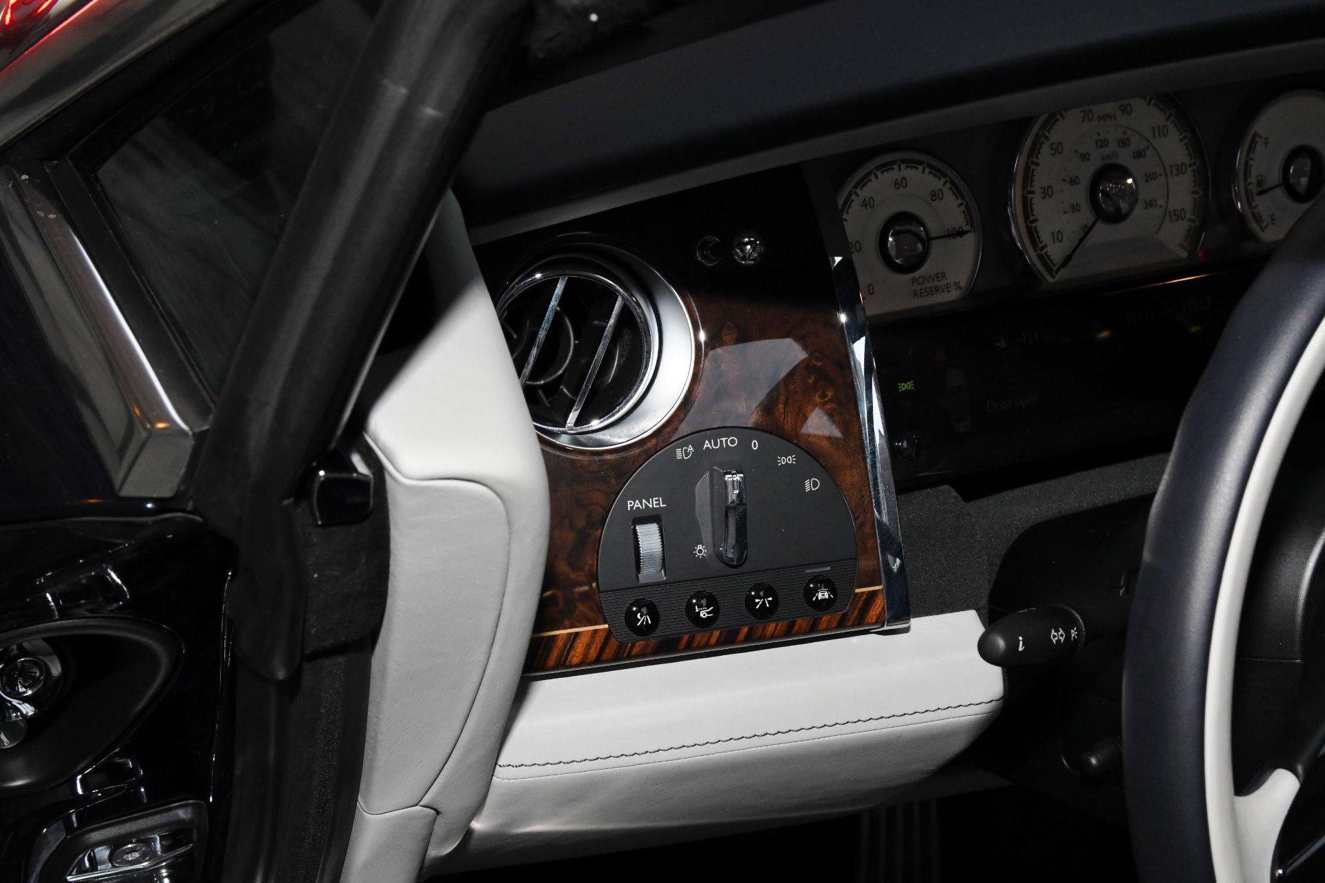 Used 2018 Rolls-Royce Dawn 1952 Silver Dawn Homage | Chicago, IL
