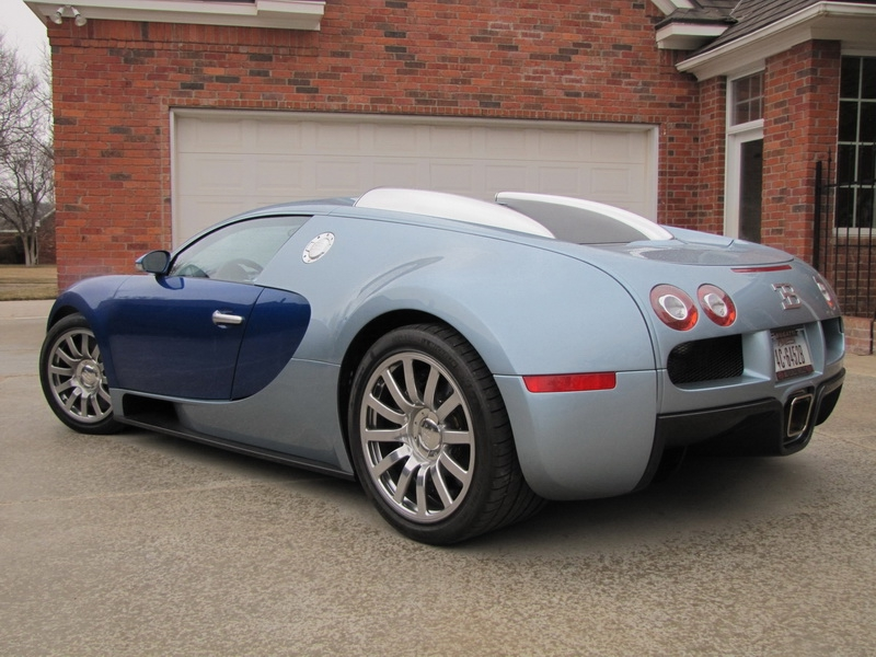 2008 bugatti veyron 16 4 stock gc bug2 for sale near. Black Bedroom Furniture Sets. Home Design Ideas