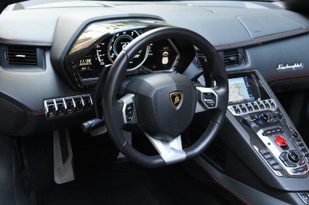 Used 2015 Lamborghini Aventador Roadster LP 700-4 | Chicago, IL
