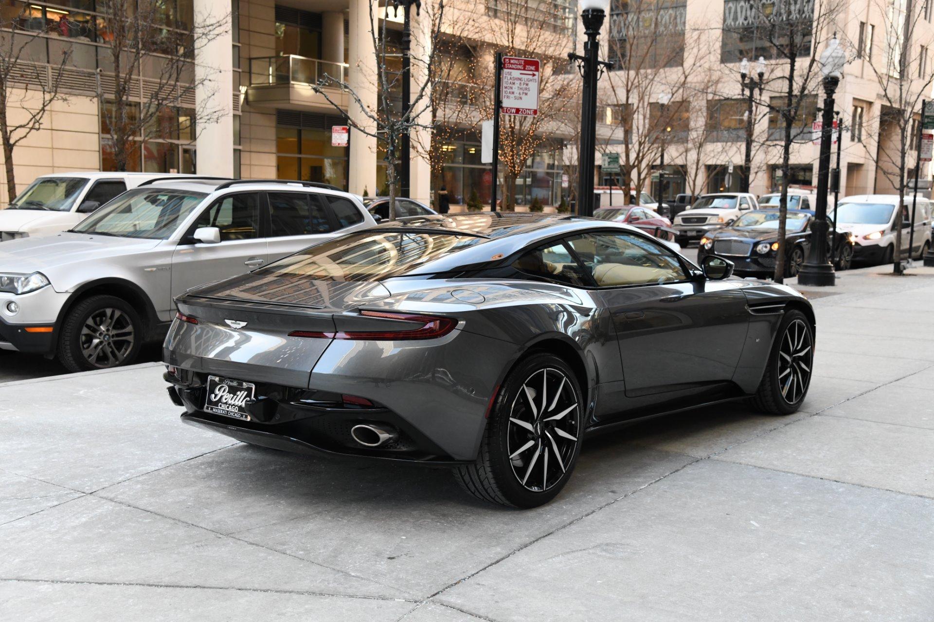 Aston Martin DB Stock GC For Sale Near Chicago IL IL - Aston martin chicago