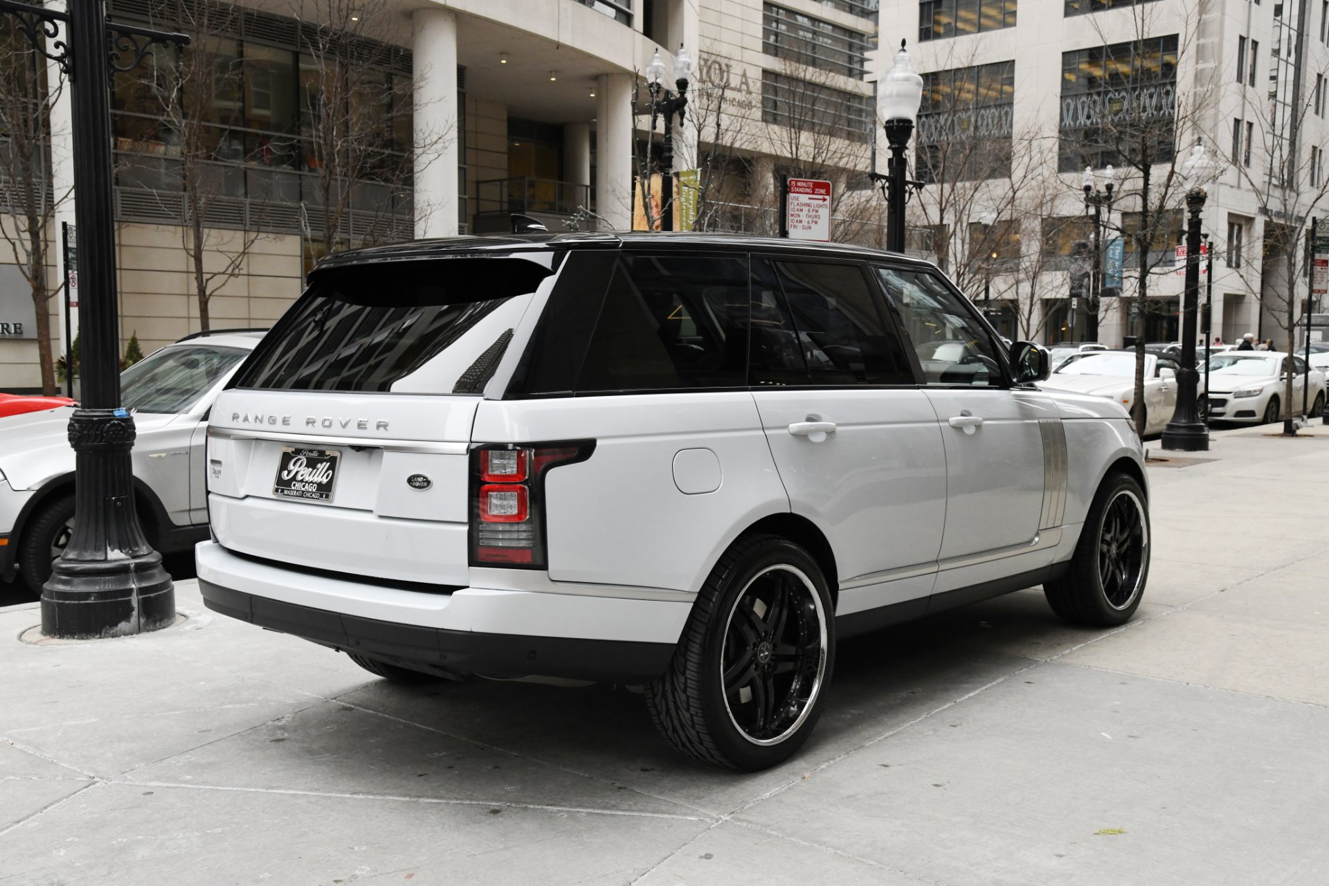land chicago range rover dealer autobiography il sport used landrover