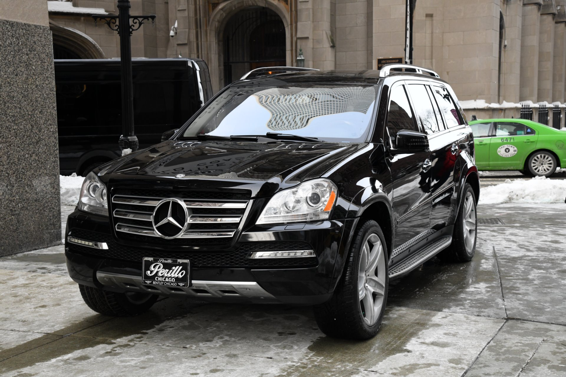 cars benz arrow bluetec sale mercedes ltd for gl silver