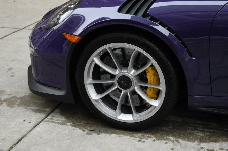 Used 2016 Porsche 911 GT3 RS   Chicago, IL