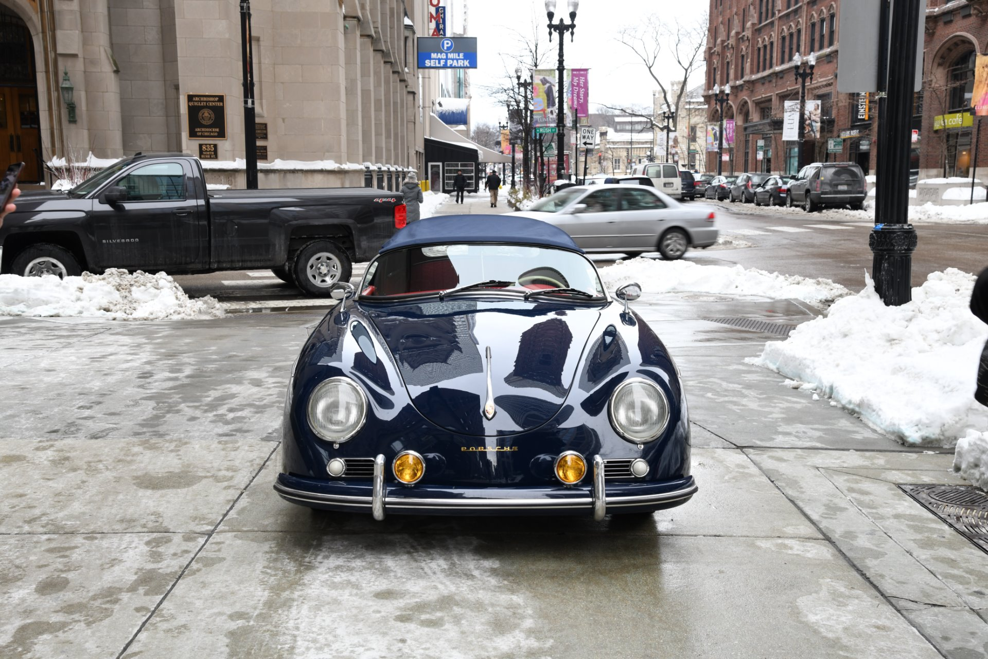 Used 0 Porsche 1600 SUPER  | Chicago, IL