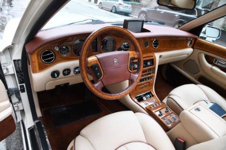 Used 2002 Rolls-Royce Silver Seraph  | Chicago, IL