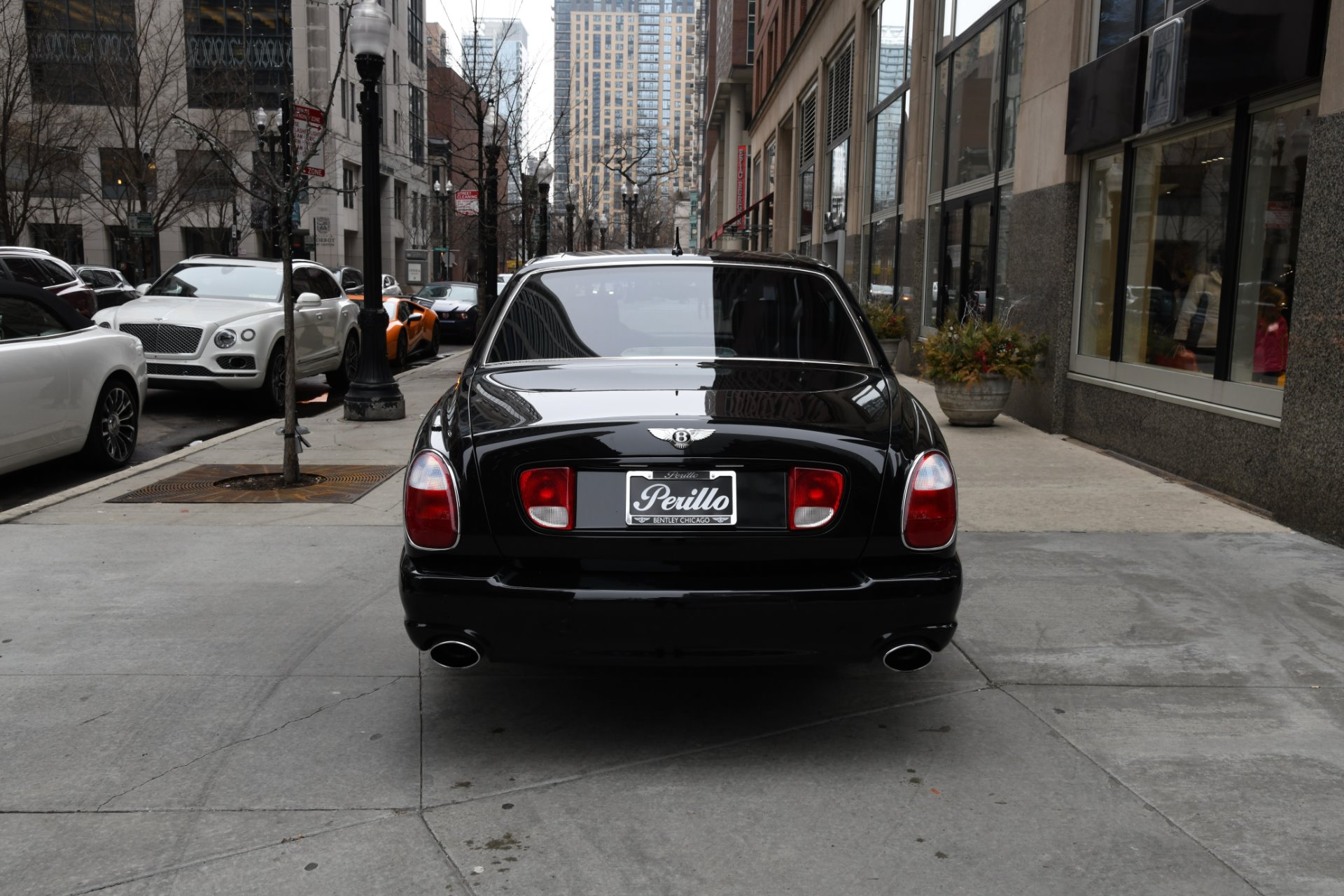 Used 2006 Bentley Arnage T | Chicago, IL