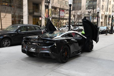 Used 2016 McLaren 675LT  | Chicago, IL