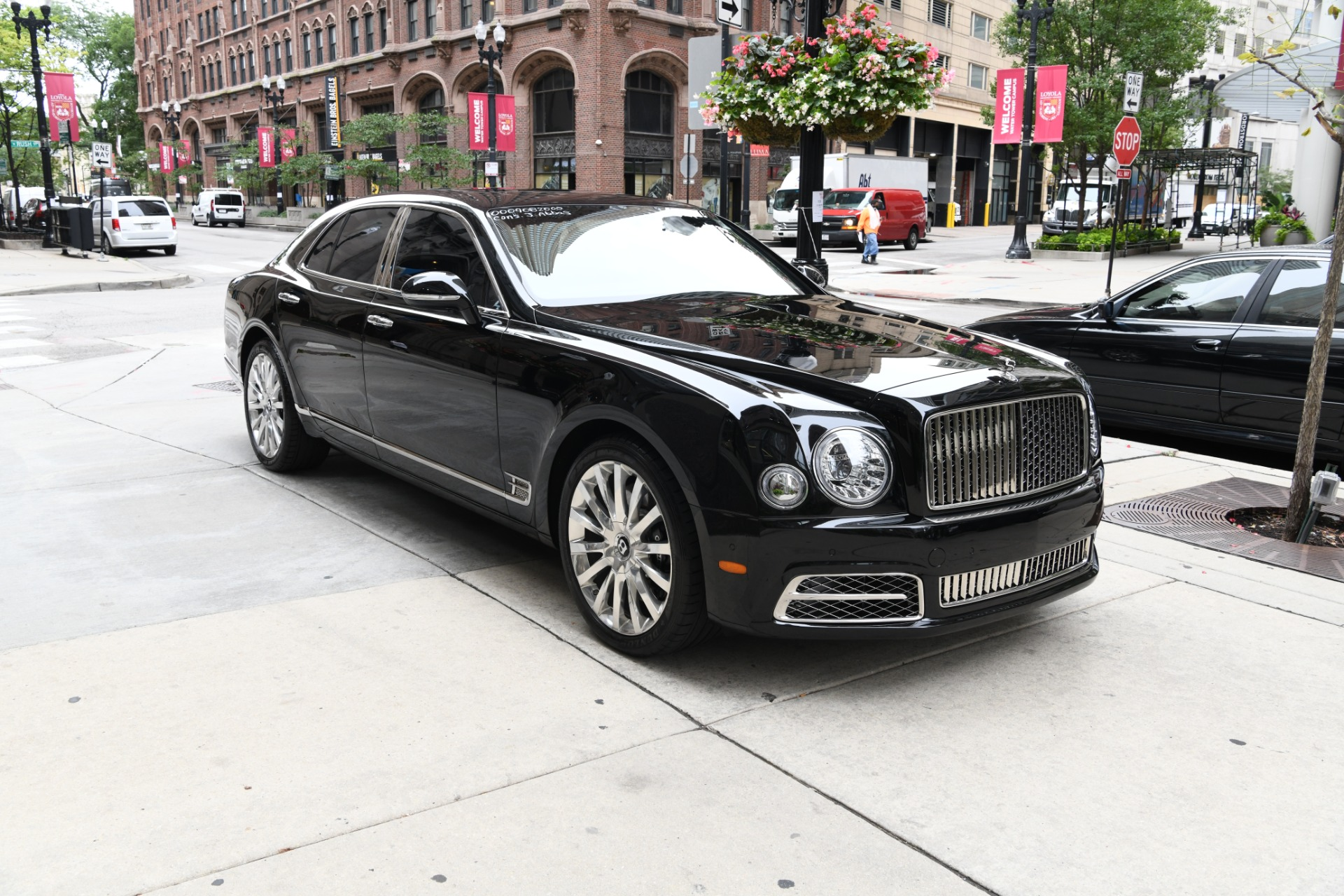New 2017 Bentley Mulsanne  | Chicago, IL