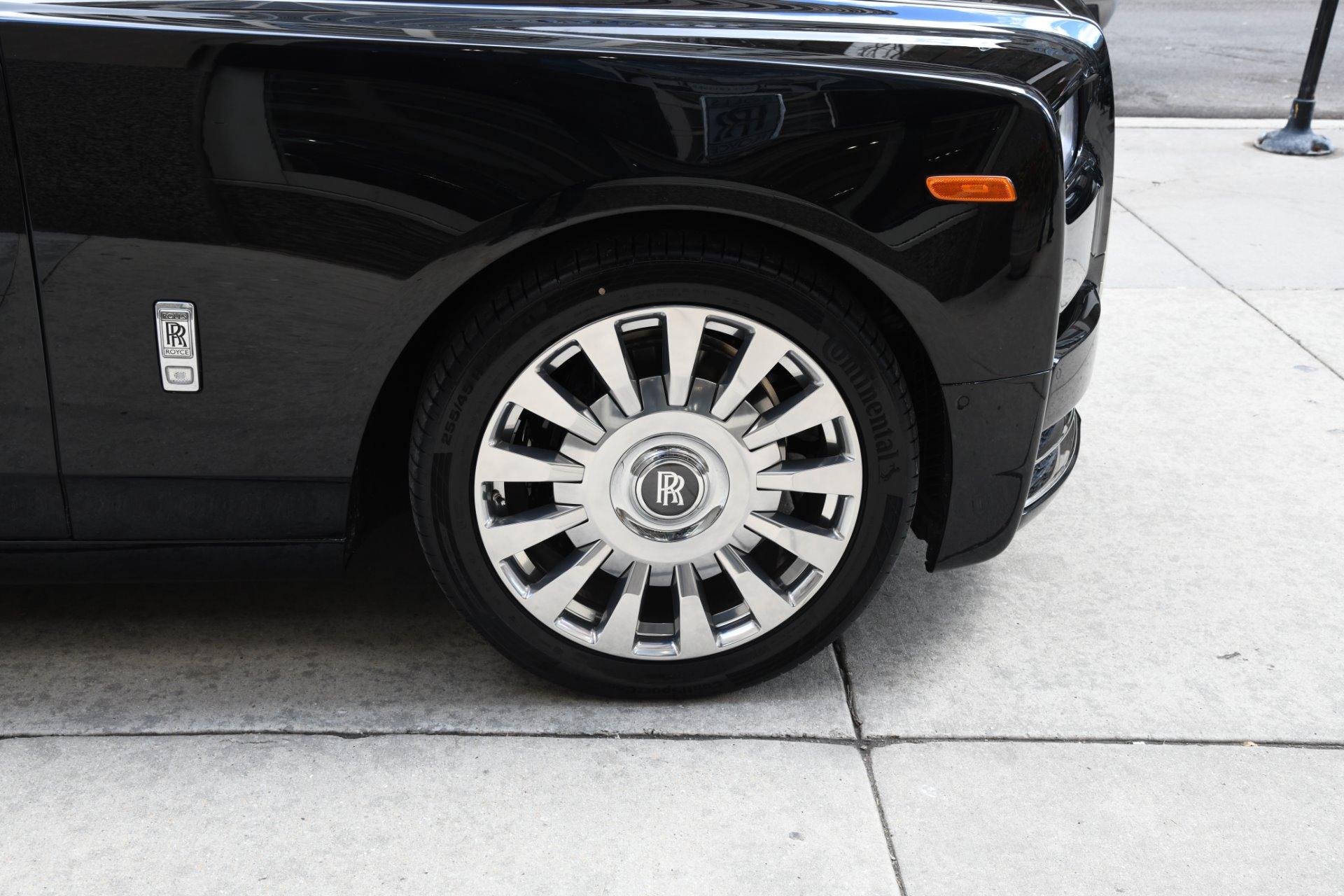 New 2018 Rolls-Royce Phantom ***TAKING ORDERS NOW*** | Chicago, IL