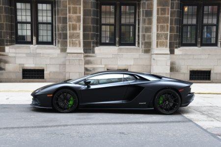 Used 2018 Lamborghini Aventador S LP 740-4 S | Chicago, IL
