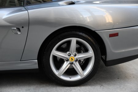 Used 2002 Ferrari 575M Maranello | Chicago, IL