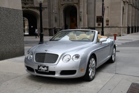 Used 2007 Bentley Continental GTC  | Chicago, IL