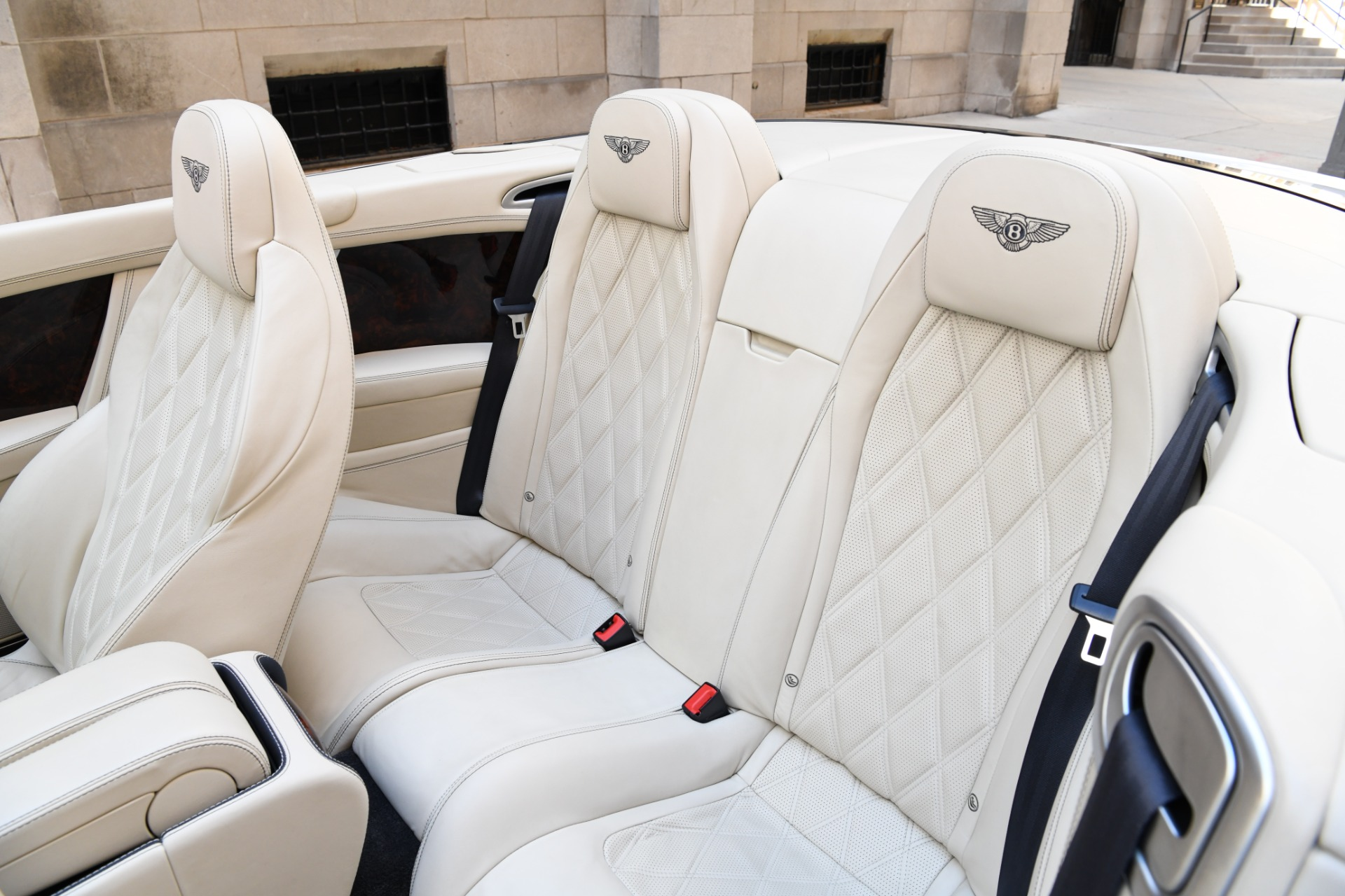 Used 2013 Bentley Continental GTC GT | Chicago, IL