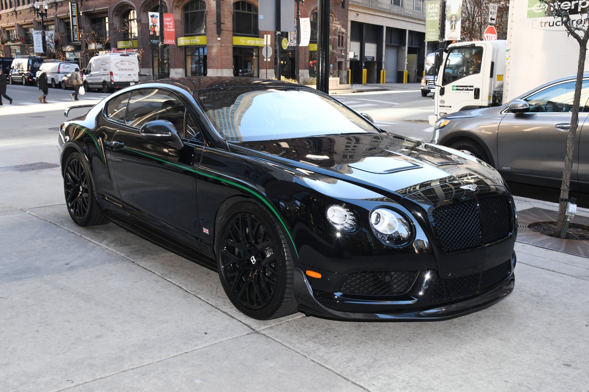 Used 2015 Bentley Continental GT3-R  | Chicago, IL