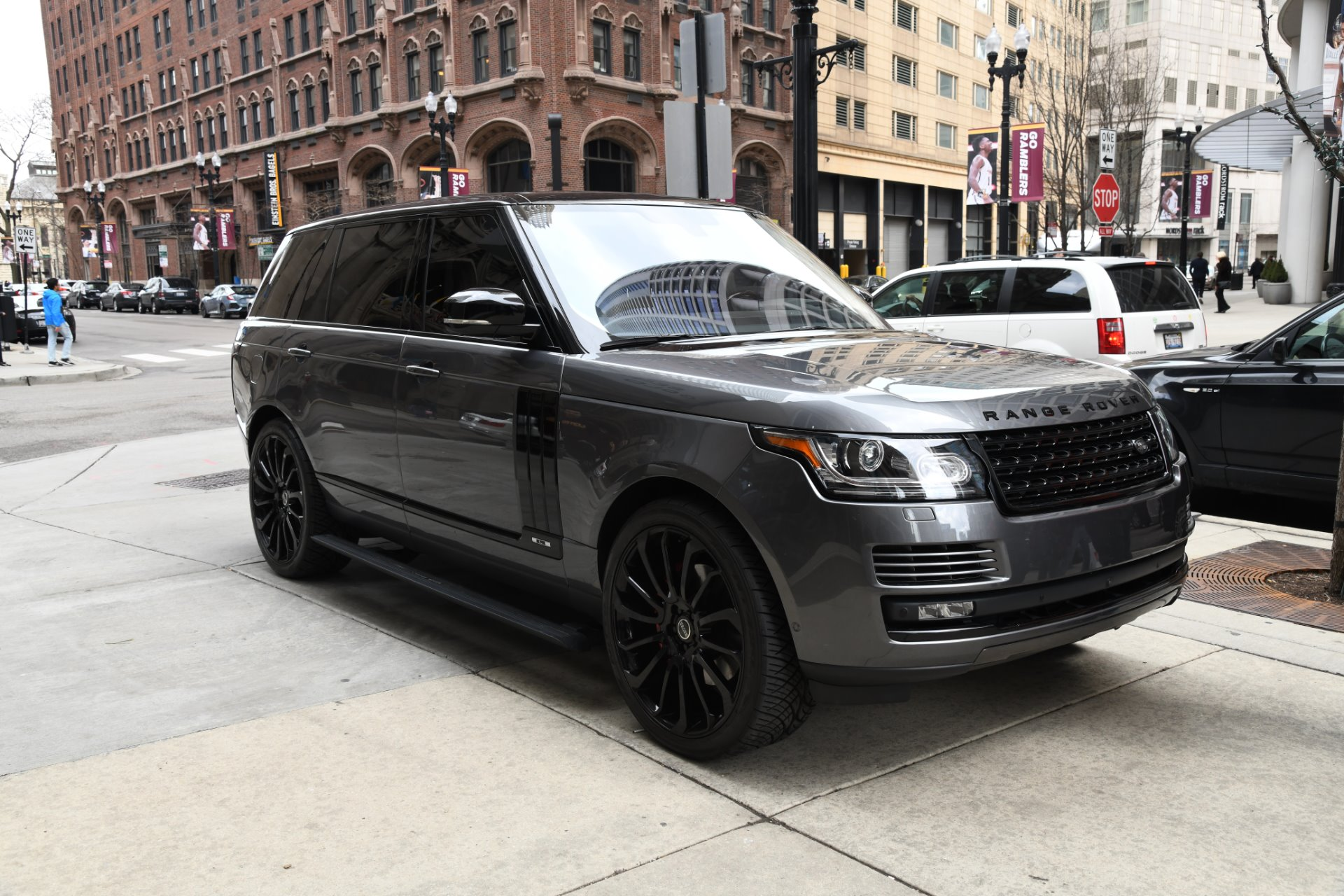WRG-8579] Range Rover Supercharged 2016