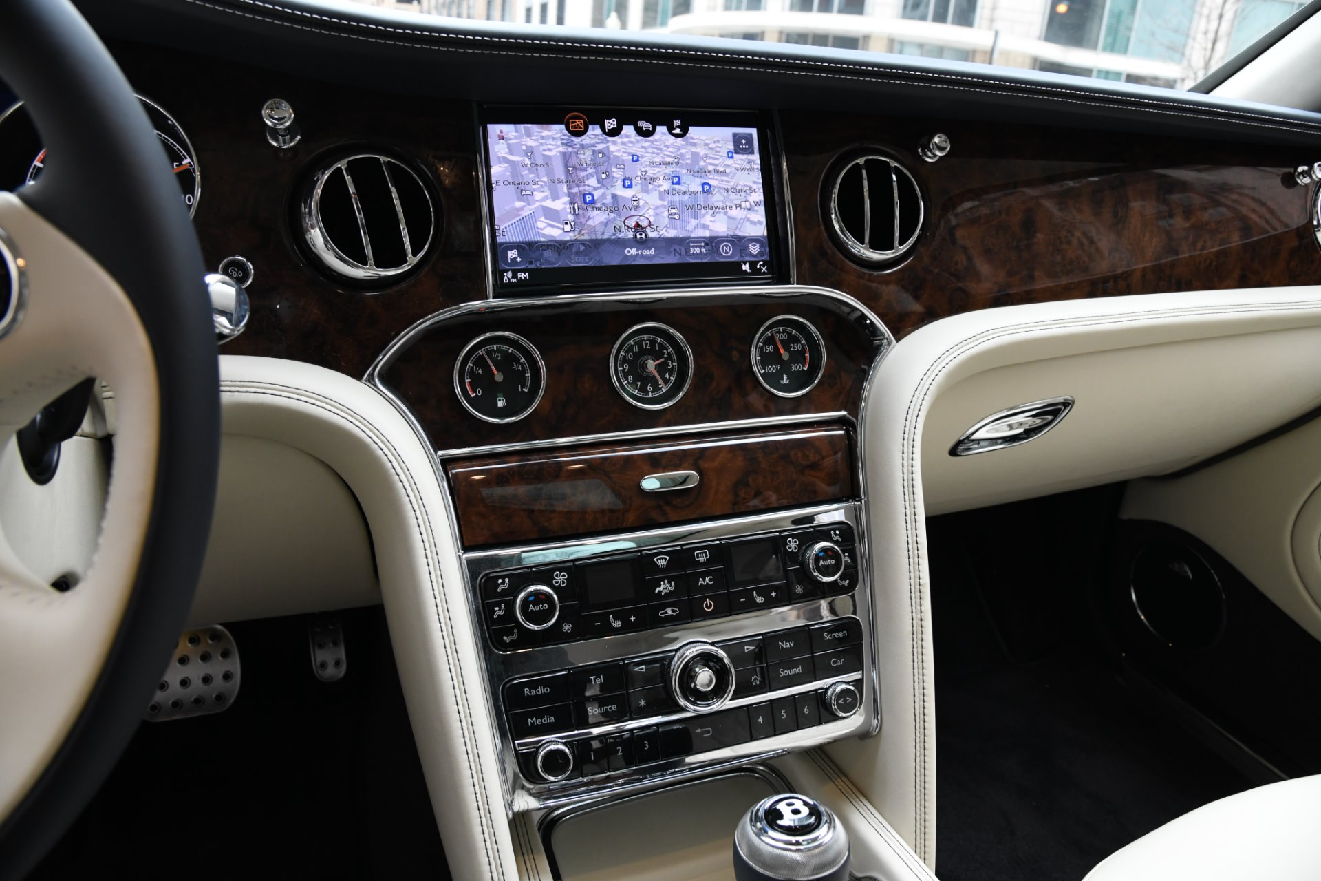 New 2017 Bentley Mulsanne Speed | Chicago, IL