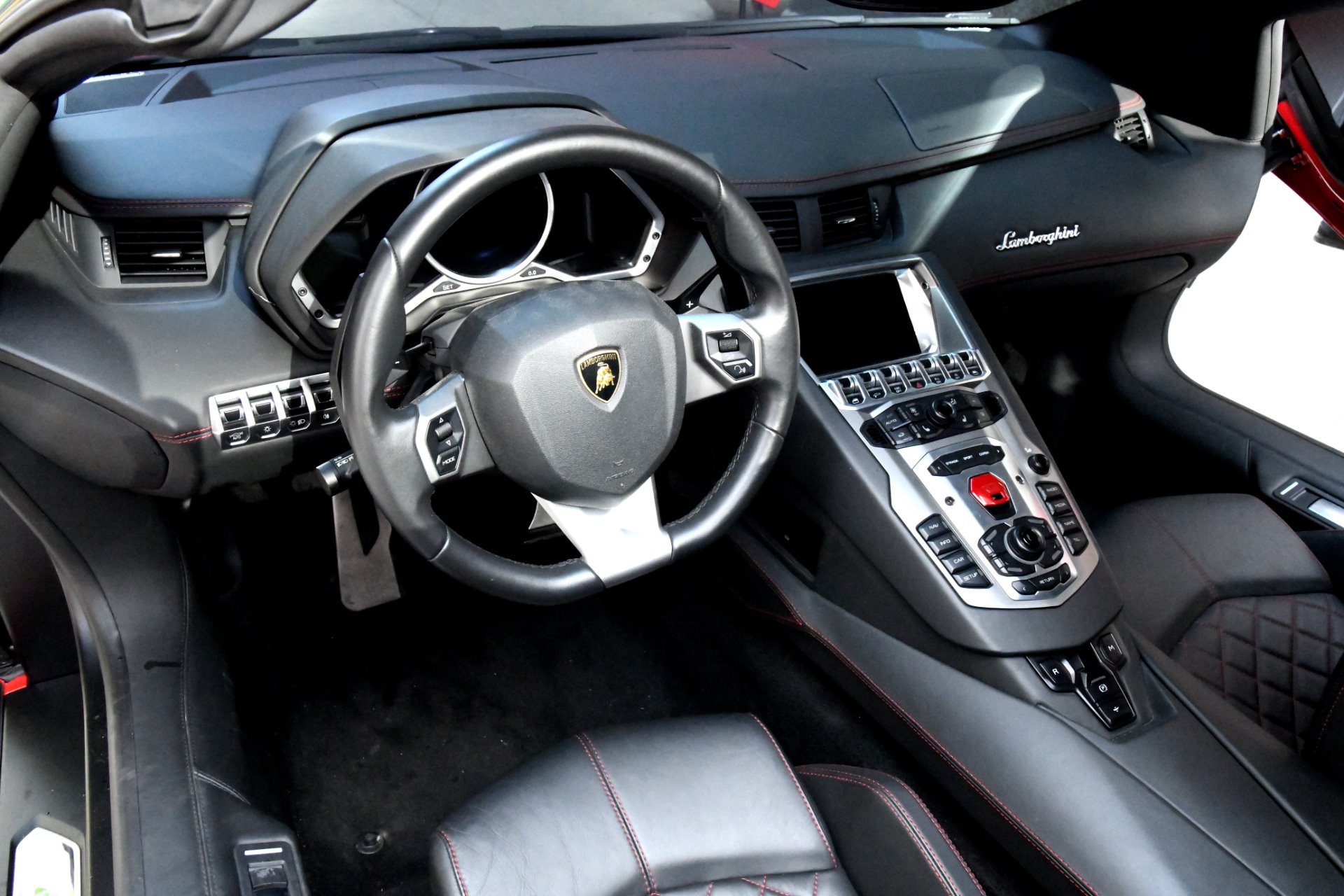 Used 2015 Lamborghini Aventador Roadster LP 700-4 | Chicago, IL