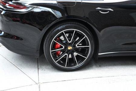 Used 2018 Porsche Panamera Turbo Executive | Chicago, IL