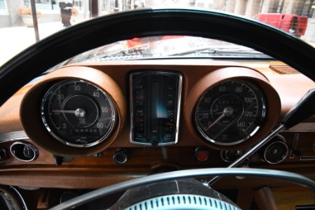 Used 1968 Mercedes-Benz 600    Chicago, IL