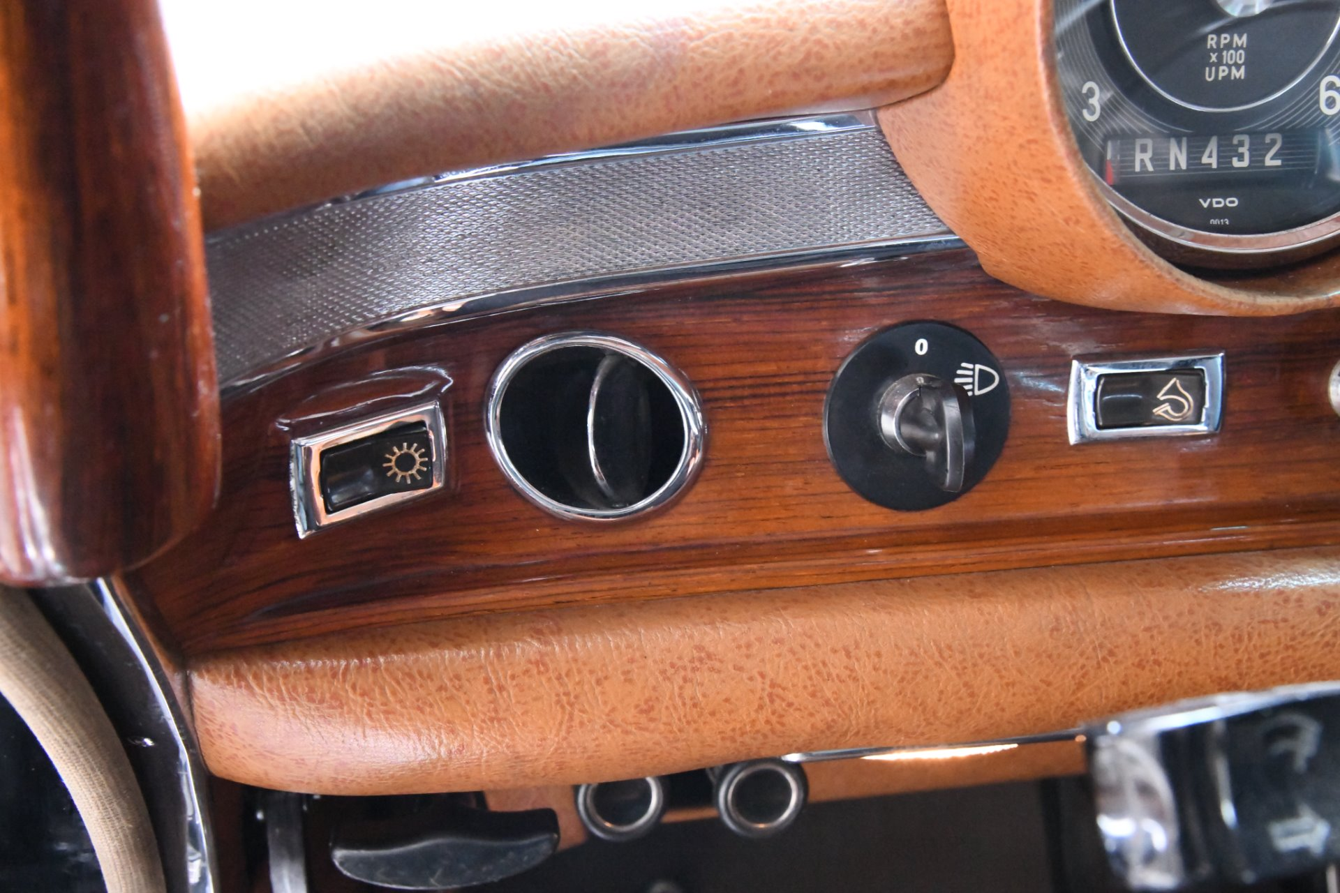 1968 Mercedes-Benz 600 Stock # 01049 for sale near Chicago ...
