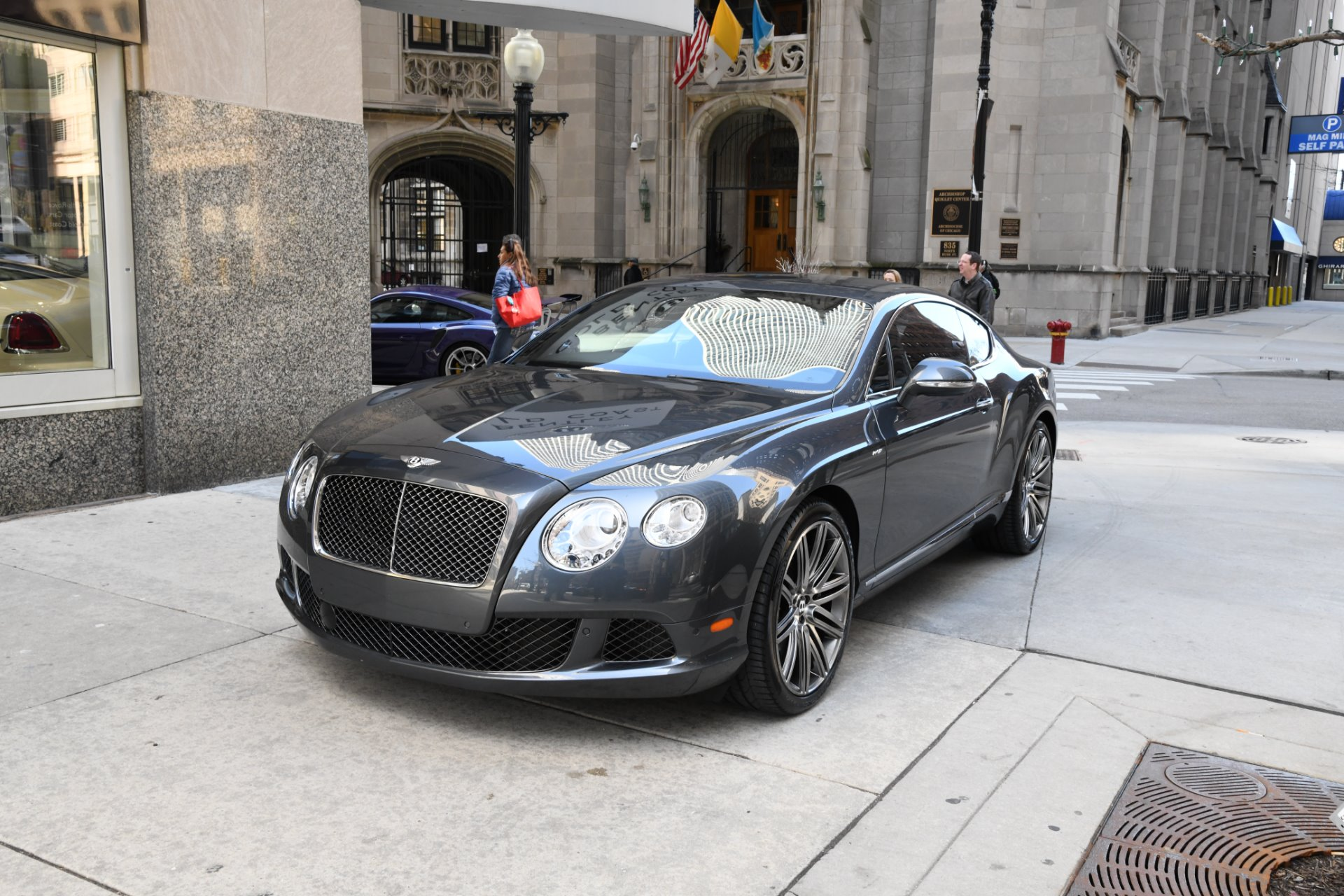 2013 Bentley Continental GT Speed GT Speed Stock # B980B for sale ...