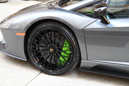 Used 2018 Lamborghini Aventador S LP 740-4 S   Chicago, IL