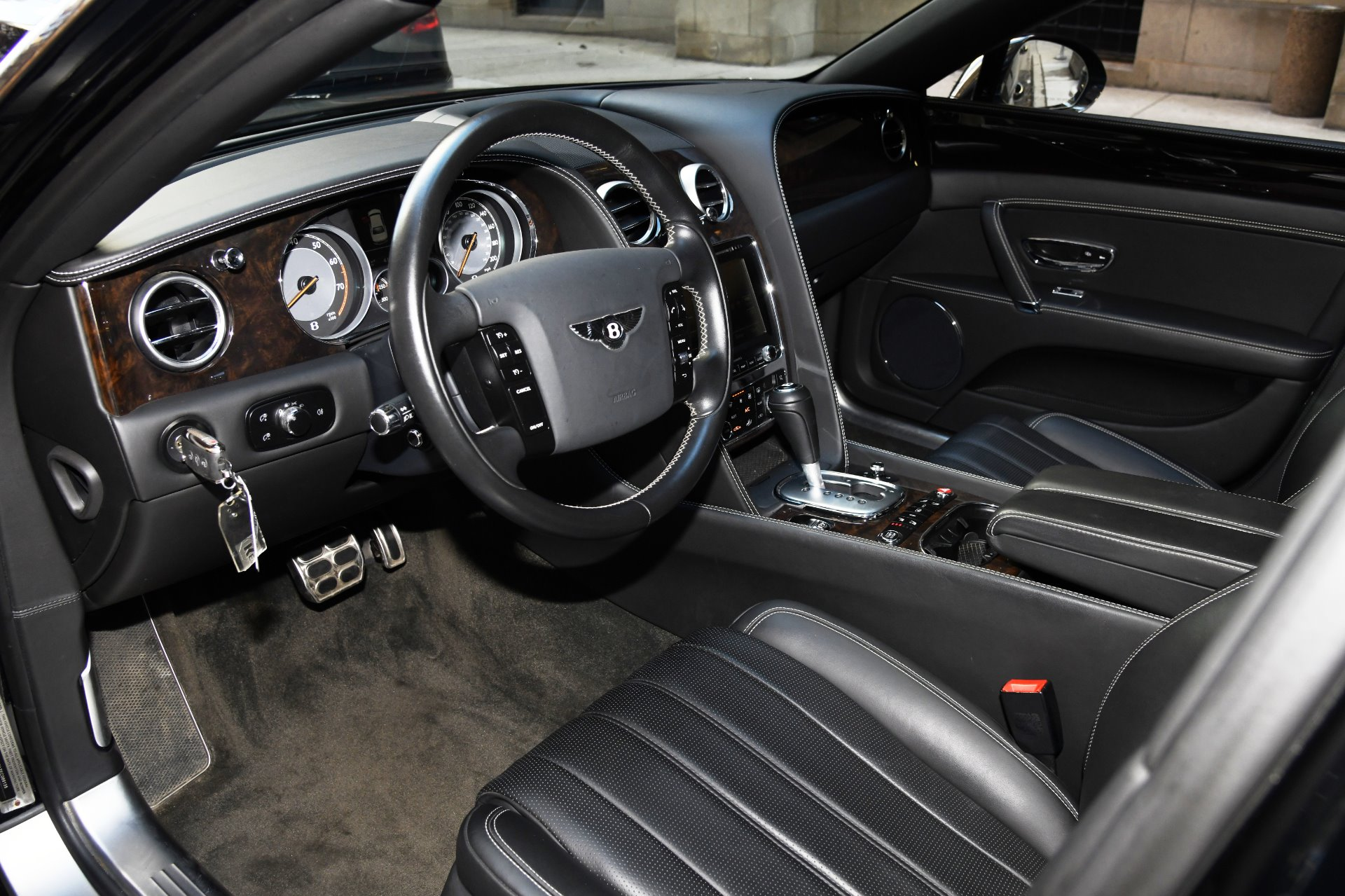Used 2014 Bentley Flying Spur w12    Chicago, IL