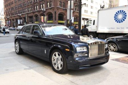 Used 2016 Rolls-Royce Phantom  | Chicago, IL