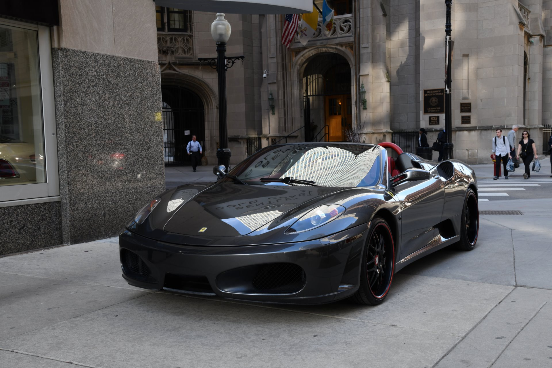 Used 2007 Ferrari F430 Spider F1 Spider | Chicago, IL