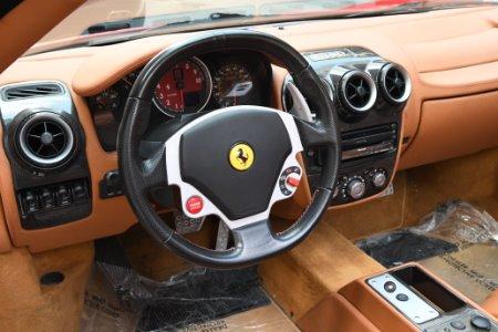 Used 2006 Ferrari F430 Spider F1 Spider | Chicago, IL