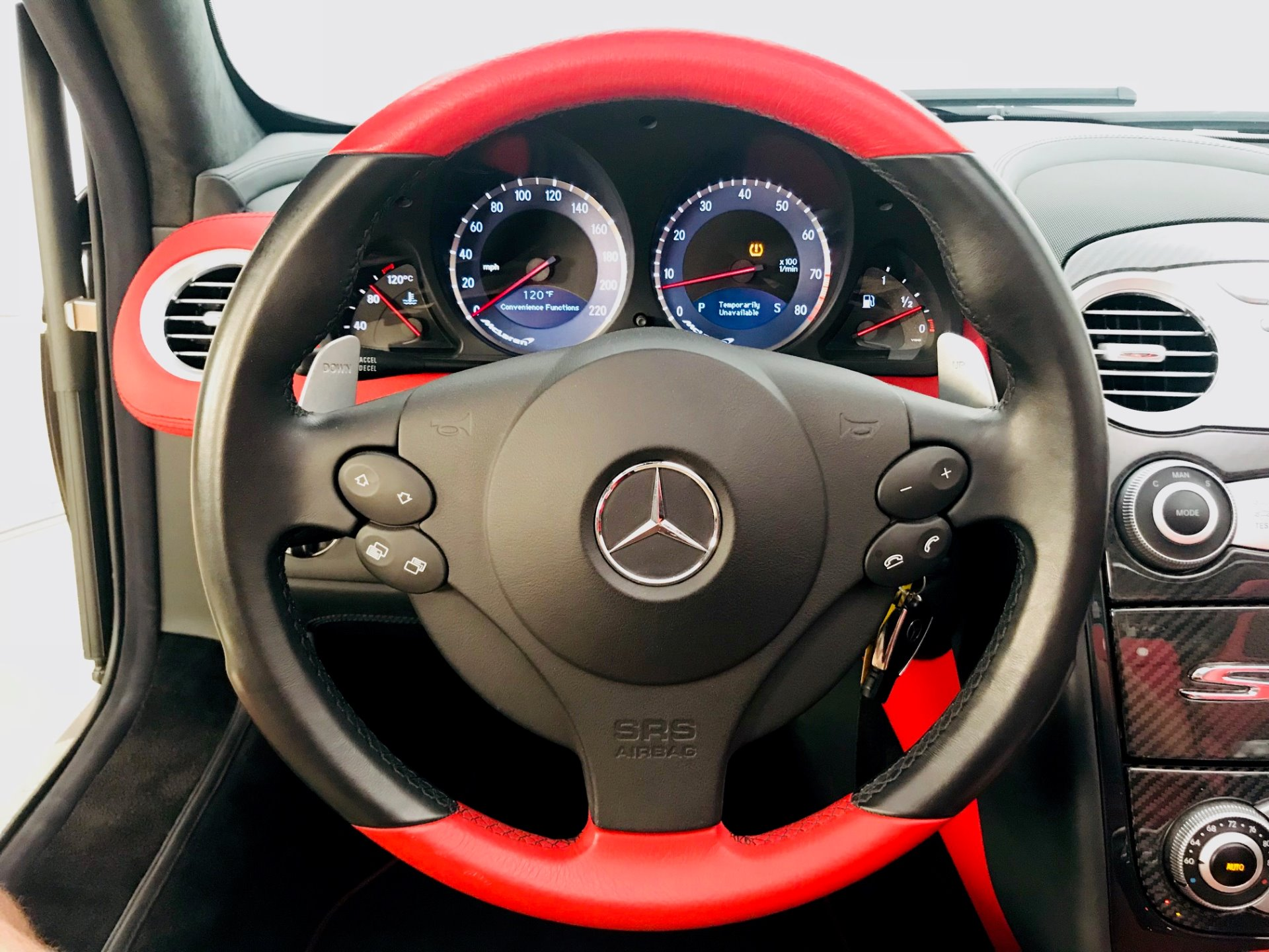 Used 2009 Mercedes-Benz SLR SLR McLaren | Chicago, IL