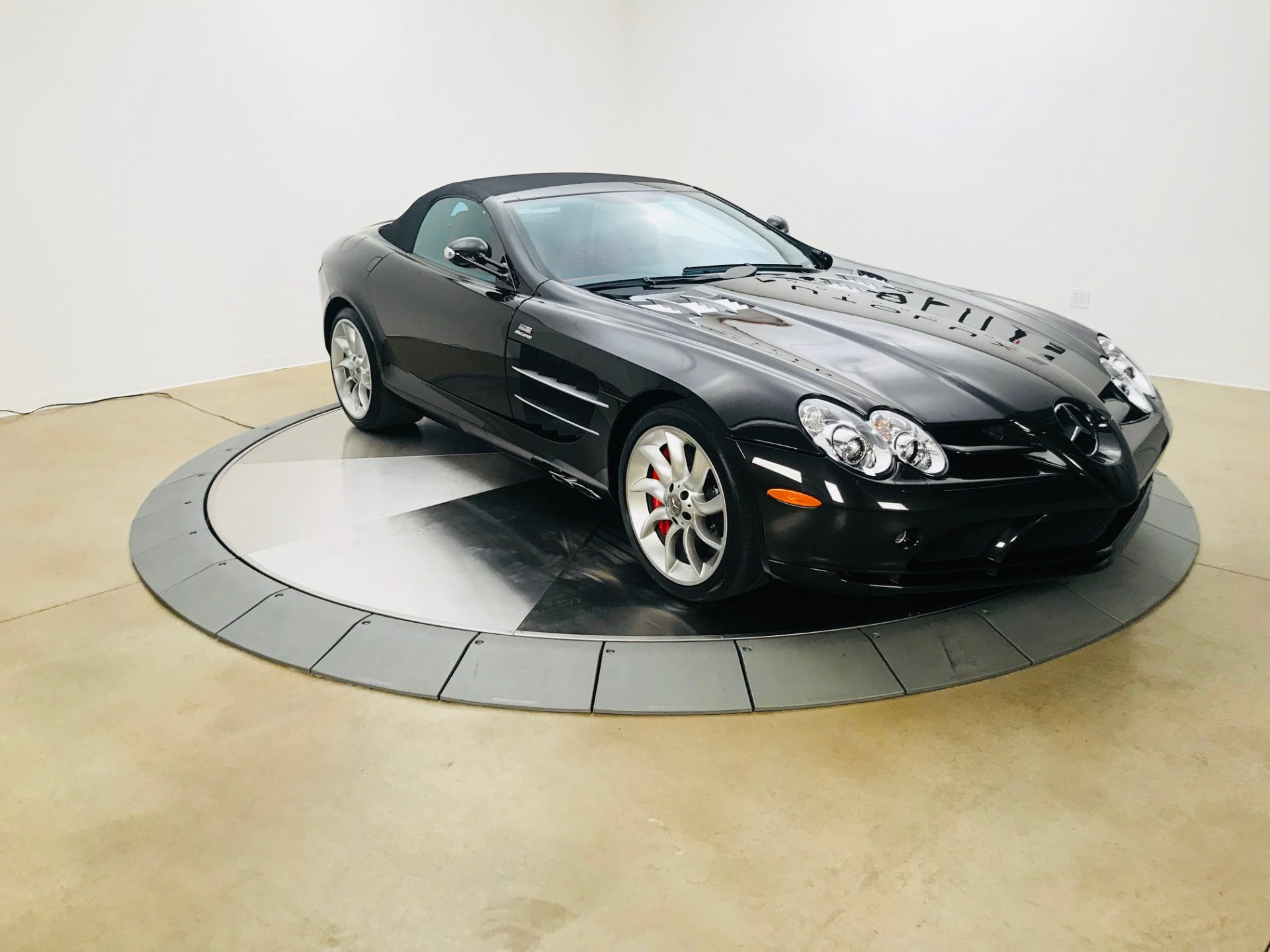 Used 2009 Mercedes-Benz SLR SLR McLaren | Chicago, IL