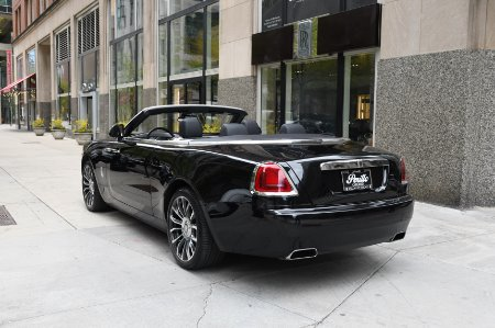 Used 2018 Rolls-Royce Dawn  | Chicago, IL