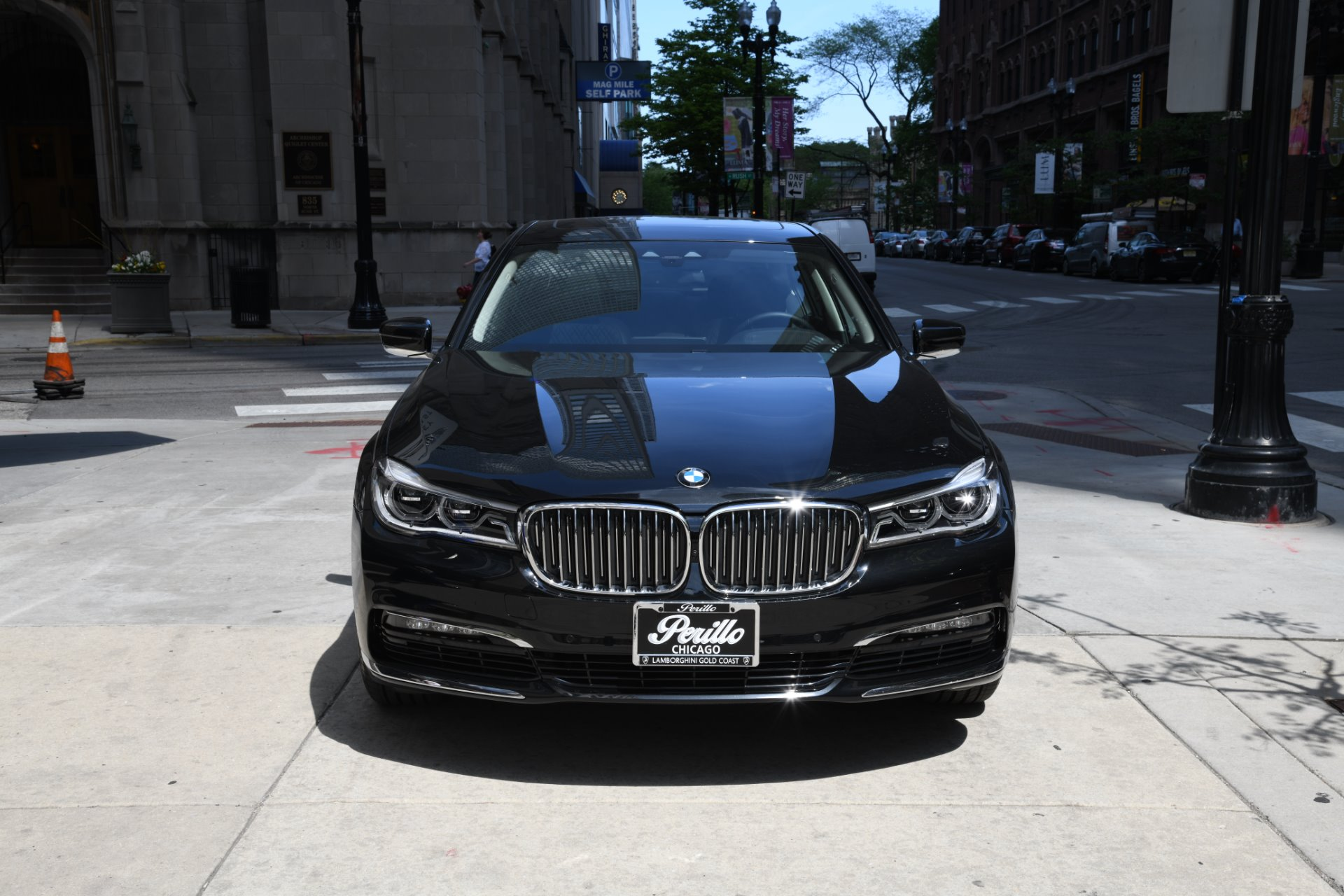 Used 2018 BMW 7 Series 750i xDrive | Chicago, IL